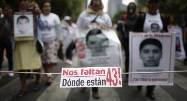 Gobierno espió al GIEI y entorpeció investigación de Ayotzinapa: NYT