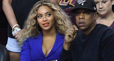 Estos son los nombres de los gemelos de Beyoncé y JAY-Z