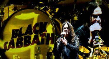 Mira el tráiler del documental 'The End Of The End' de Black Sabbath
