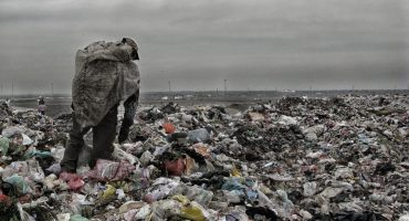 México produce 86 mil toneladas de basura al día