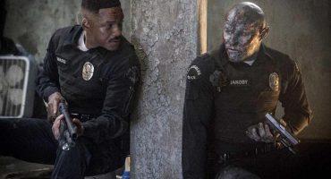 Echen un vistazo a Bright, la nueva película de Netflix con Will Smith