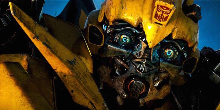 Transformers continúa: Bumblebee tendrá su propia película