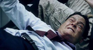 Charlie Sheen tiene su propia película del 9/11 y... mejor vean el tráiler
