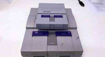 Video: comparando la Super Nintendo clásica con su versión en miniatura