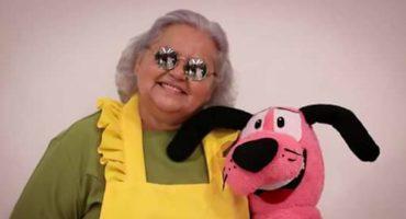 ¡Una viejita con onda!: chequen los cosplays de esta abuelita