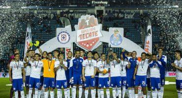 Mancera acepta que el nuevo Estadio Azul y Kidzania llegarían a Iztapalapa