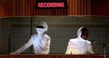 Daft Punk vende sus instrumentos, ¡y pueden ser tuyos!