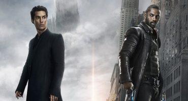 El bien y el mal chocan en el nuevo póster de The Dark Tower