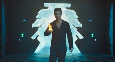 La maldad busca destruirlo todo en este trailer de The Dark Tower