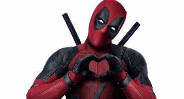 Ryan Reynolds presume sus ejercicios para Deadpool 2