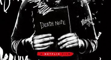 El nuevo Light se luce en el póster de Death Note