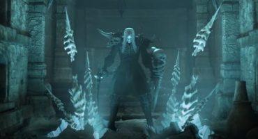 ¿Te atreverías a jugar Diablo III en una casa embrujada?
