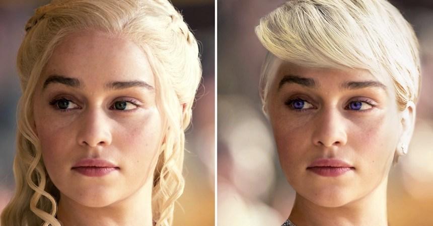 Diferencias entre libro y serie - Game of Thrones