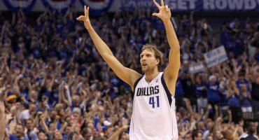 Histórico: Dirk Nowitzki sumaría su vigésima temporada con los Mavs