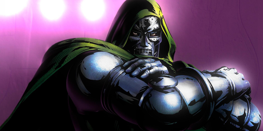 Doctor Doom - Marvel
