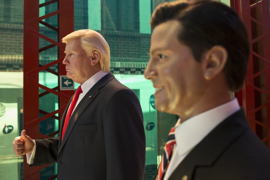 El presidente Enrique Peña Nieto se reunirá con Vladimir Putin y Donald Trump en el G-20
