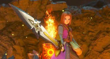 Dragon Quest XI sí llegará a nuestro lado del charco
