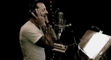 Los mejores gritos de Chester Bennington en el estudio de grabación