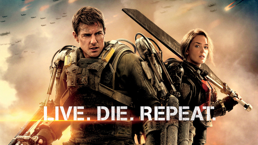Edge of Tomorrow: la película que ni Tom Cruise vio venir