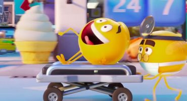 El mundo de la película de Emoji es más perturbador de lo que creíamos