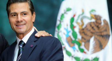 Bad Luck EPN: Peña Nieto mejora su imagen, aun así 80% lo desaprueba