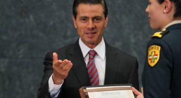 El 99% de los hogares en México paga menos por luz, asegura EPN