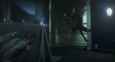 El terror acecha al nuevo trailer de The Evil Within 2