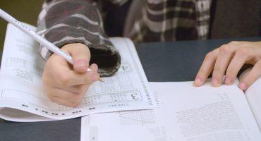 Para cubrir los 11 mil exámenes mal calificados, UNAM sólo tiene mil 400 lugares