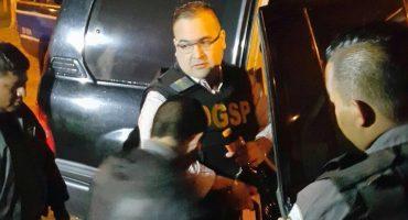 Javidú ya está en México: esto es lo que tienes que saber sobre su extradición