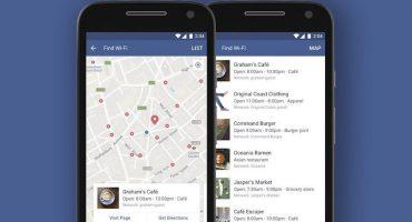 Esta app de Facebook te permite encontrar Wi-Fi gratis en todo el mundo