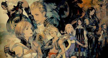 Chequen el trailer de lanzamiento de Final Fantasy XII: The Zodiac Age