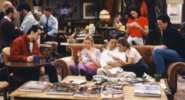 Estudio demuestra cuánto café bebieron los amigos de Friends