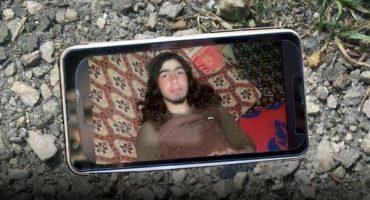 Las fotos guardadas por un terrorista de ISIS en Irak