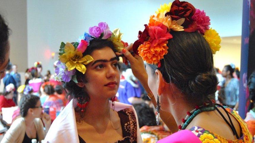 Frida Fest - Reglas