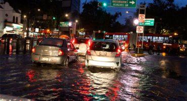 La infraestructura de la Ciudad de México está rebasada y eso tiene costos para el país