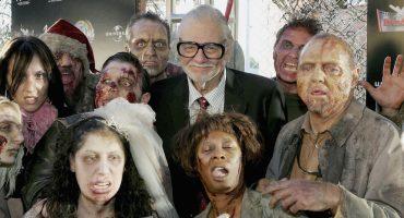 Más allá de los zombis: George A. Romero y la diversidad en sus películas