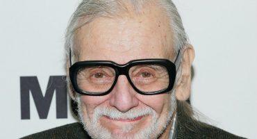 Tragedia en el universo zombie: muere el gran George A. Romero