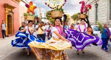 ¡Vámonos a Oaxaca a celebrar la Guelaguetza!