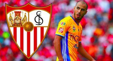Confirmado: Guido Pizarro deja a los Tigres, irá al Sevilla