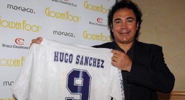 """A sus 59 años Hugo Sánchez confiesa… """"Es muy jodido perder a un hijo"""""""