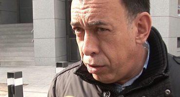 Moreira demandará a responsables de informe que lo vinculan con Los Zetas