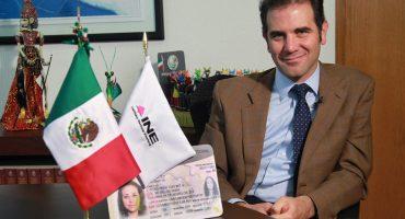 Aquí no pasó nada: INE tira quejas contra el PRI por tarjetas y caso OHL