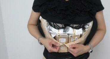 Solo en China: detienen a contrabandista por robar 102 iPhones