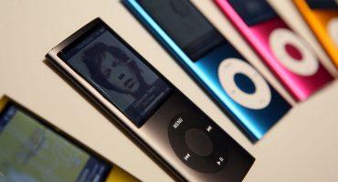 Golpe de nostalgia: Apple se despide de los iPod nano y shuffle