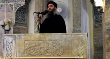Muere Abu Bakr al Baghdadi, líder de ISIS;