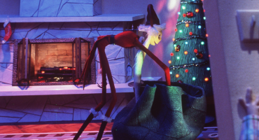 ¡The Nightmare Before Christmas tendrá su continuación en cómics!