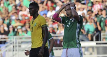 México es una vergüenza: Jamaica los echa de la Copa Oro