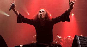 ¡James Dio regresará en forma de holograma para una gira de conciertos!