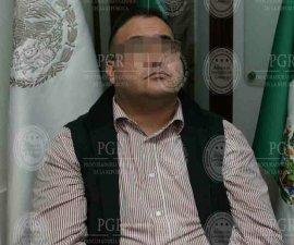 Javidú ya fue extraditado a México