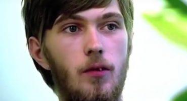El horror: ¡Este sujeto no se ha lavado los dientes en 20 años!